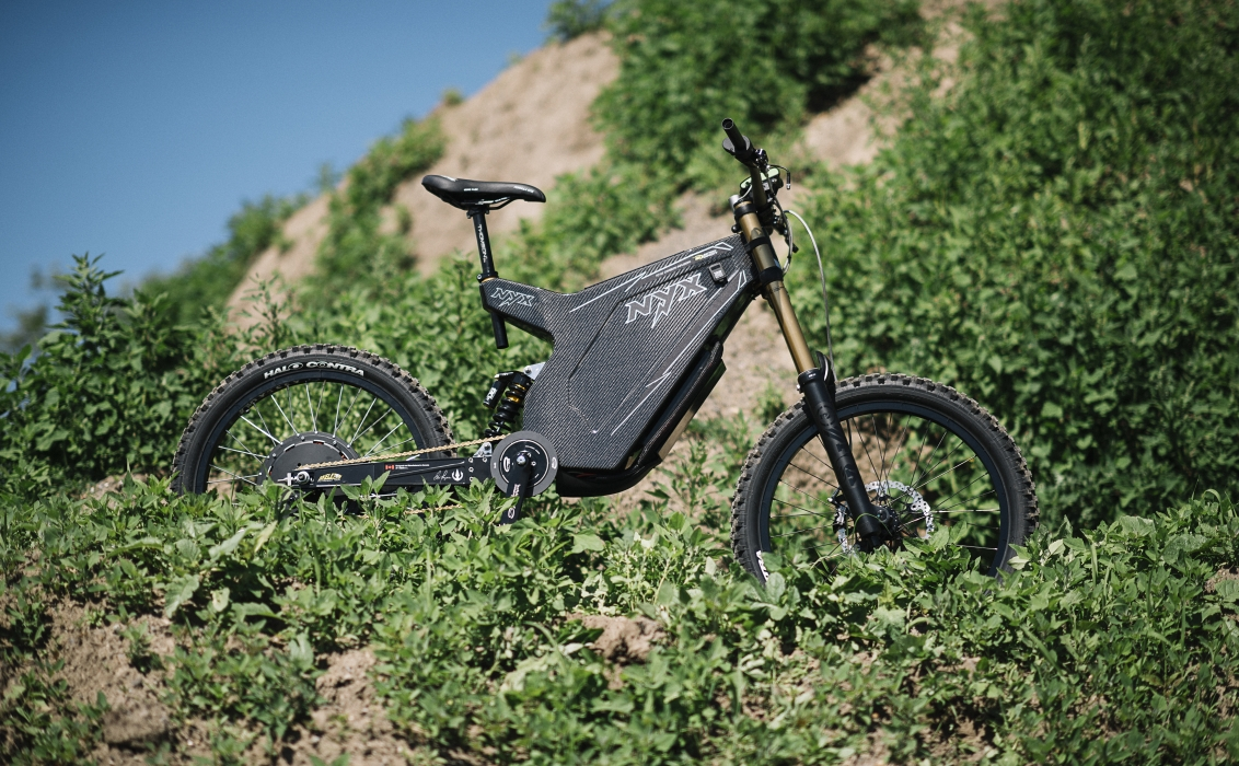 NYX Bikes | electric bicycle
